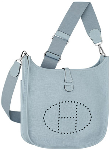 Hermes-Light-Blue-Evelyne-III-PM-Bag