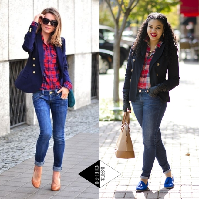 What-to-Wear-with-a-Plaid-Shirt